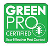 GreenPro logo