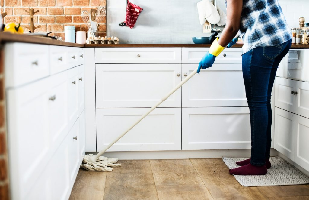 Spring cleaning is an opportune time to employ pest prevention strategies.